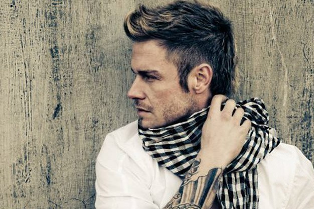 Click here to view David Beckham Lookalike Andy Harmer's Profile