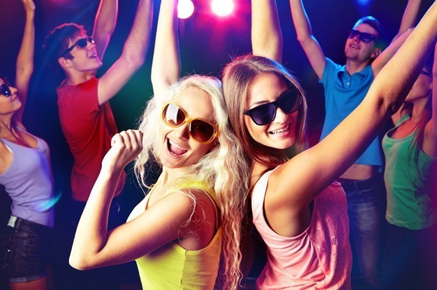 Entertainment Ideas For Teenagers Birthday Parties