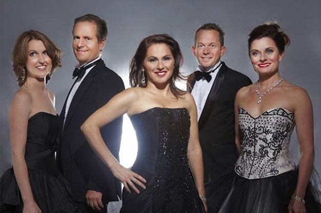 Click here to view Opera Singers, Pot-Pourri's Profile