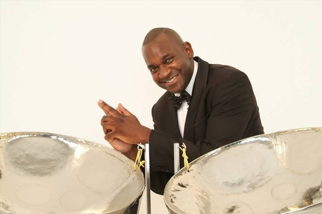 Click here to view Steel Drum Band, Steelasophical Caribbean Steel Band's Profile