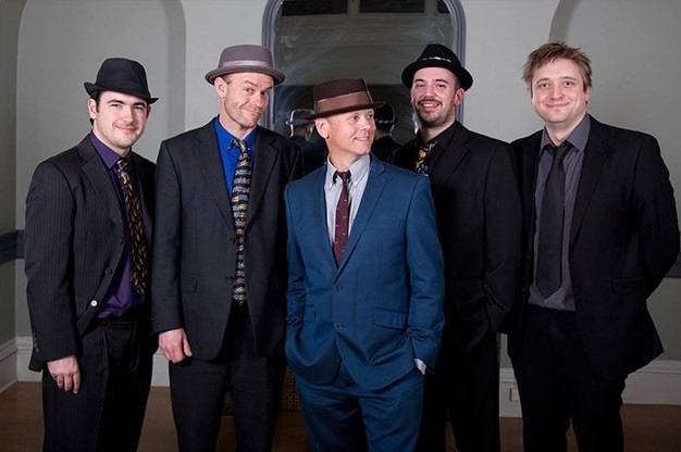 Click here to view Swing Band, Goosebumps' Profile
