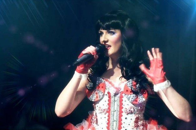 Click here to view Katy Perry Tribute Act's Profile