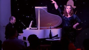 Joanne Jollie Comedy Singer