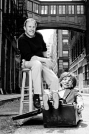 Kenny Warren Ventriloquist New York