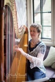 Meredith McCracken Harpist
