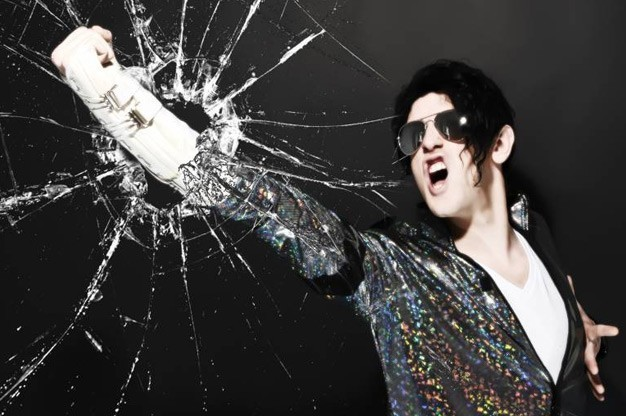 Click here to view Michael Jackson Tribute Act, Mitch Mimms' Profile