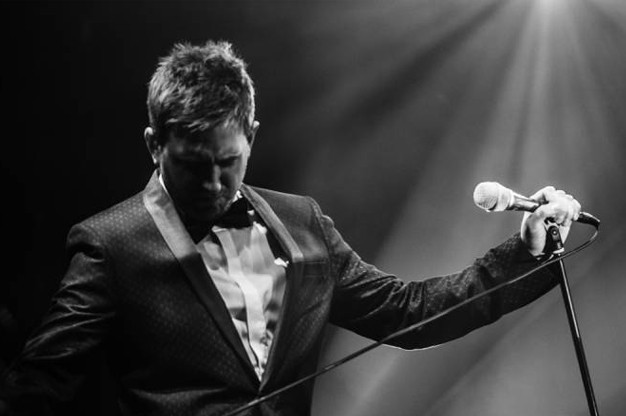 Michael Buble Tribute Act - Ultimate Buble