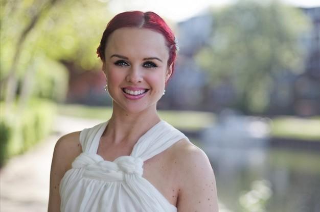 Opera Singer - Gemma Louise Edwards