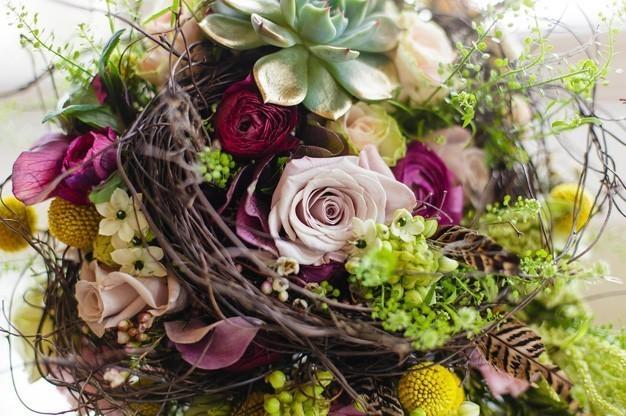 Charlene Morton Wedding Photography