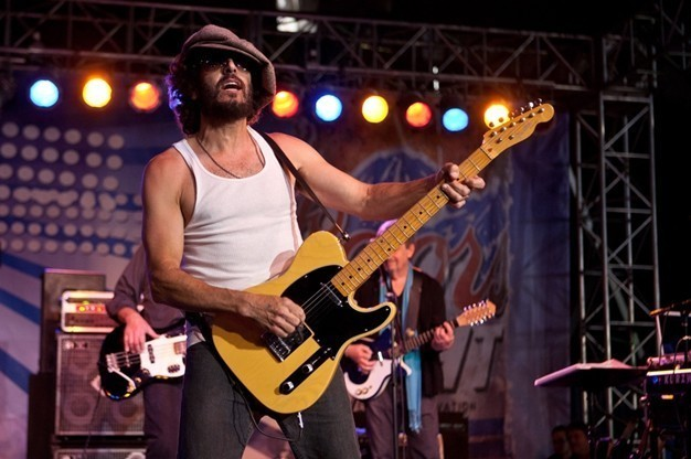 Click here to view Bruce Springsteen Tribute Band, The Springsteen Experience's Profile