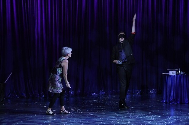 Click here to view Stage Illusionist, Martin John's Profile