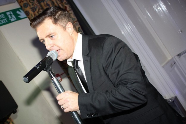 Click here to view Michael Buble Tribute Act, Andy Wilsher's Profile
