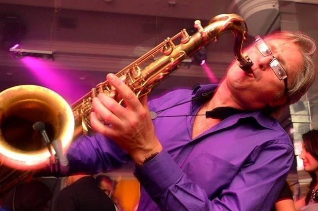 Click here to view Saxophonist, Casey Greene's Profile