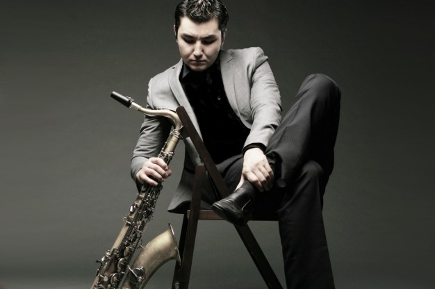Click here for Saxophonist, Dani Yard's Profile