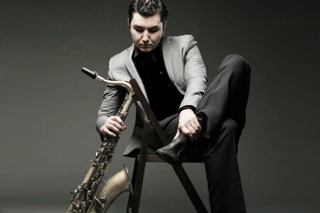 Click here for Saxophonist, Dani Yard's Profile