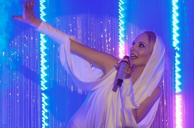 Click here to view Kylie Minogue Tribute Act, Kylie On Show's Profile