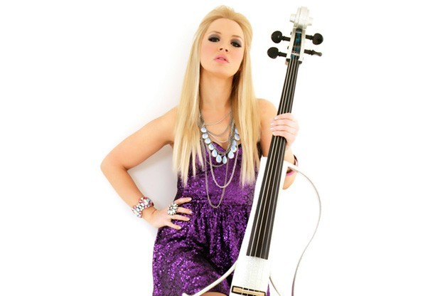 Click here to view Cellist, Lizzie May's Profile