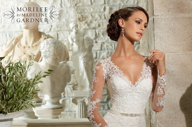 Mori-Lee-Bridalwear