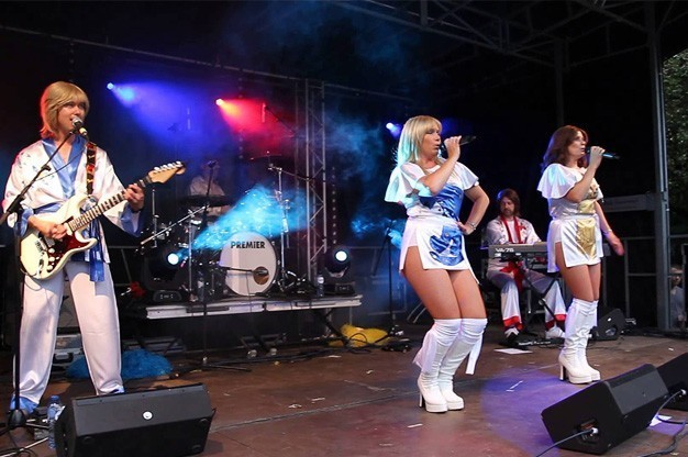 Click here to view Abba Tribute Band, Abba Magic's Profile