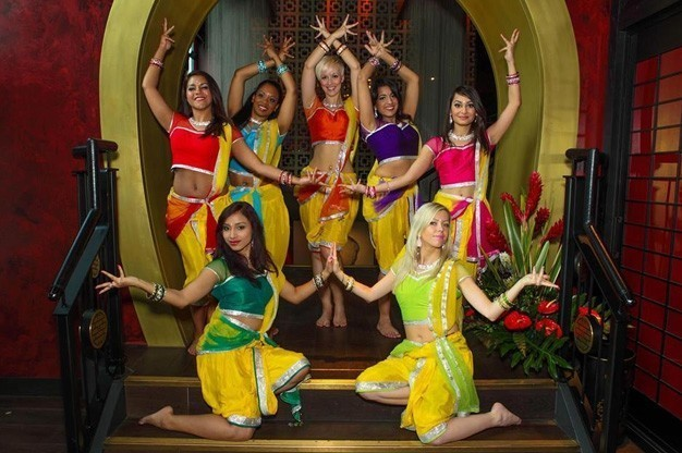 Click here to view Bollywood Dancers, Absolute Bollywood's Profile