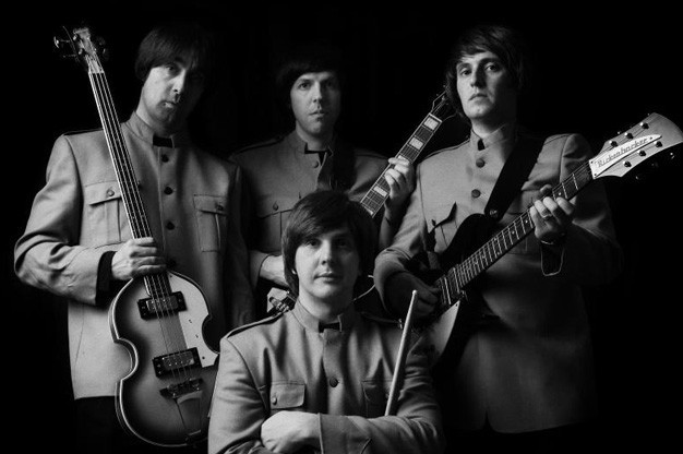 Click here to view Beatles Tribute Band, All You Need Is The Beatles' Profile