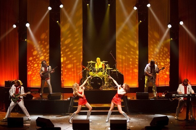 Click here to view Abba Tribute Band, The Original Abba Gold's Profile
