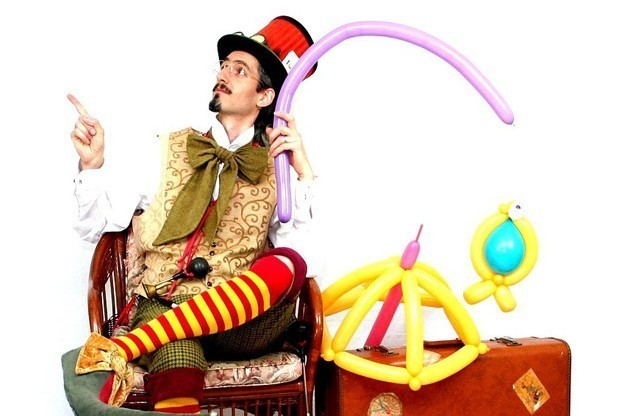 Click here to view Balloon Modeller, Dali Ballooni's Profile
