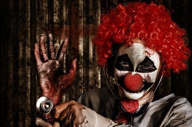halloween-clown