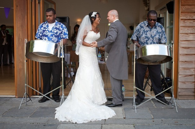 Click here to view Steel Drum Band, Juma Steel Band's Profile