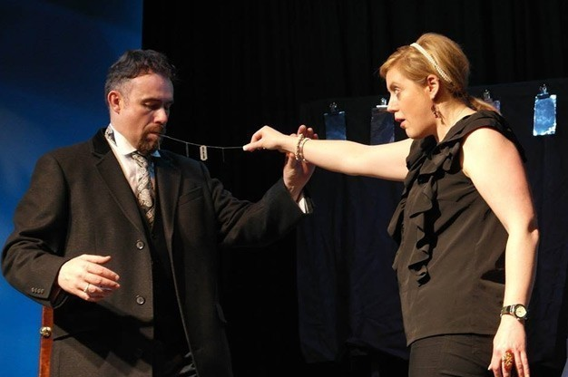 Click here to view Mentalist and Mind Reader, Murray the Magician's Profile