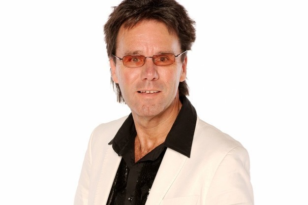 Click here to view Cliff Richard Tribute Act, Cliff As If's Profile