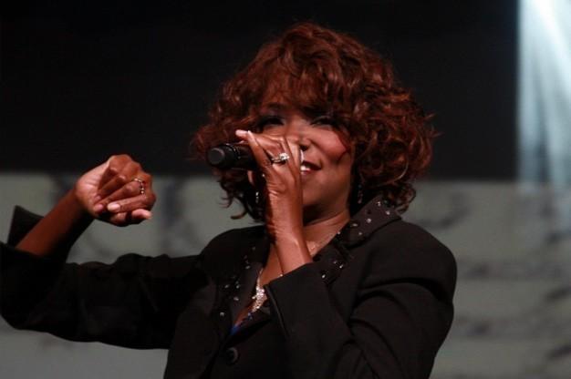 Click here to view Whitney Houston Tribute Act, Jazmine Katrina's Profile