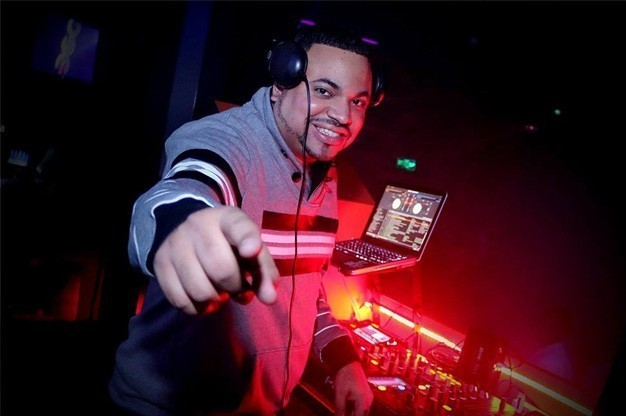Click here to view Nightclub DJ, Rico The Politician Sanchez' Profile
