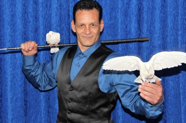 Click here to view Children's Magician, The Magic of Michael Minter's Profile