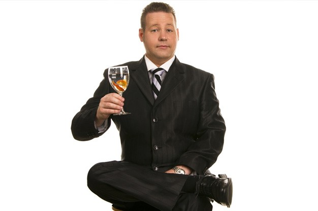 Click here to view Comedy Cabaret Magician, Rob Rasner's Profile