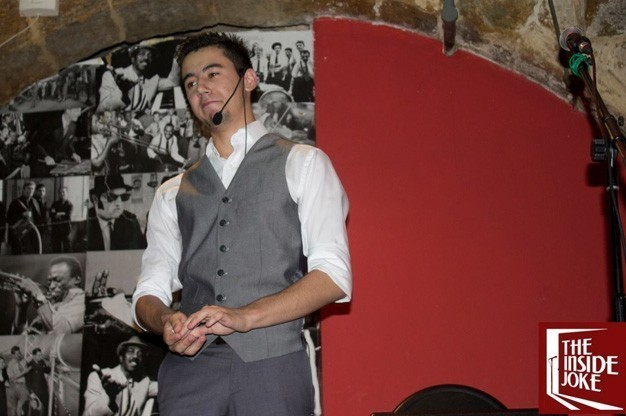 Click here to view Comedy Cabaret Magician, Gwilym Bugeja's Profile
