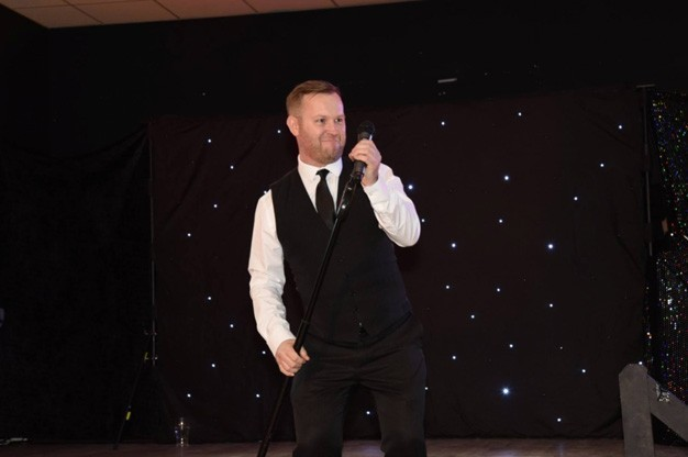 Click here to view Gary Barlow Tribute Act, Stu Clements' Profile