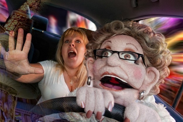 Click here to view Ventriloquist, Trish Dunn's Profile