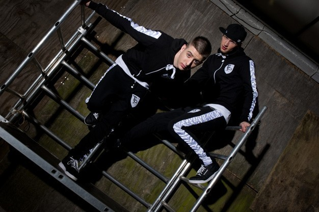 Click here to view Dance Act, Twist and Pulse's Profile