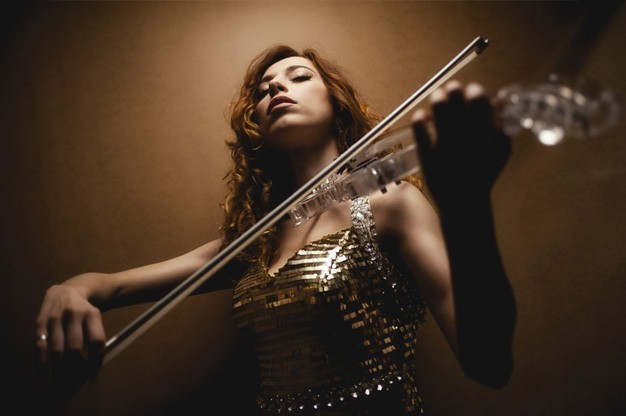 Click here to view Violinist, Astrid's Profile