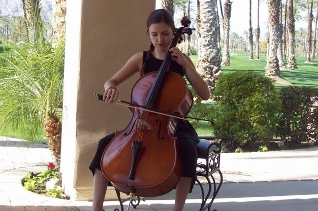 Click here to view Cellist, Cello Girl and One Man Band's Profile