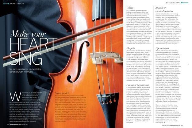 entertainers-worldwide-wedding-ideas-magazine-article