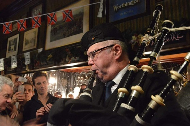 Click here to view Bagpiper, Colin Sunderland's Profile