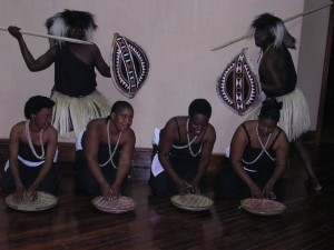 African Dance Group1