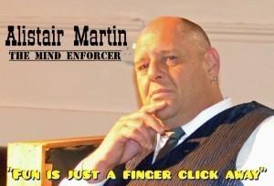 Alistair Martin 1