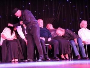 Dave Rawson Hypnotist
