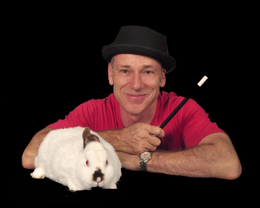 Magic Glen Magician