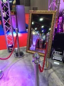 Magic Photo Mirrors