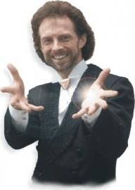 Mitch Williams Cabaret Magician Illinois