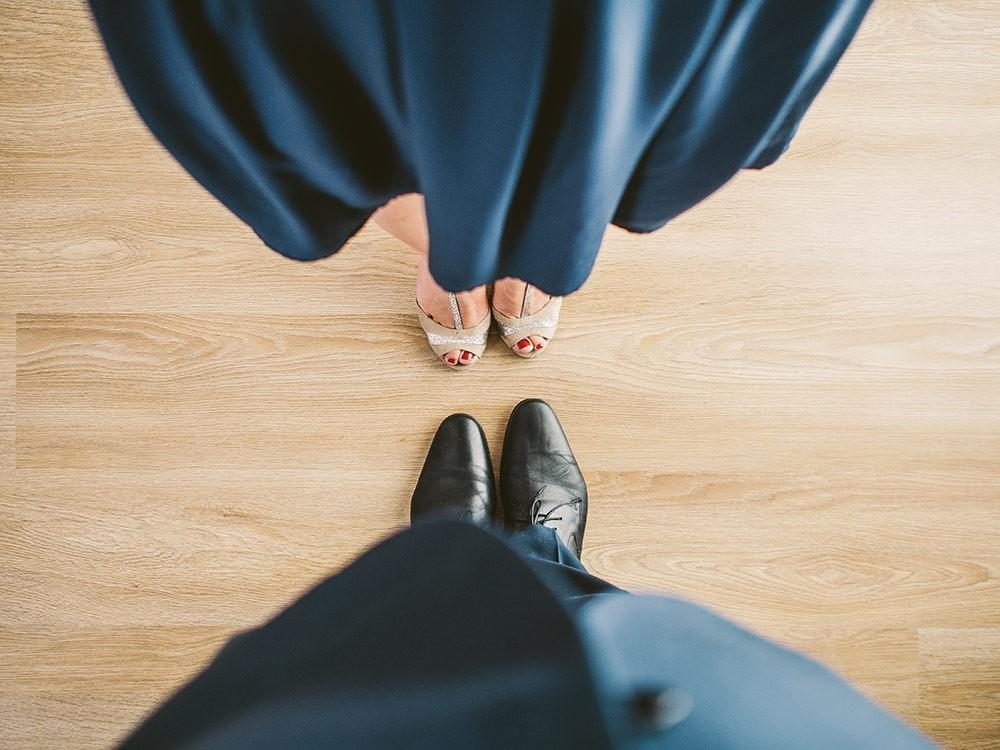 Feet to Feet Dancers
